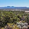 Bears Ears lookout, Natural Bridges National Monument, San Juan Co., Utah USA