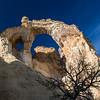 Grosvenor Arch, Grand Staircase - Escalante National Monument, Utah