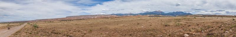 Rim Rocker Trail, Utah USA