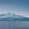 Bransfield Strait Antarctica