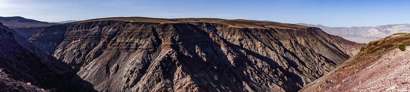 Rainbow Canyon, Death Valley N.P., Inyo Co. California USA