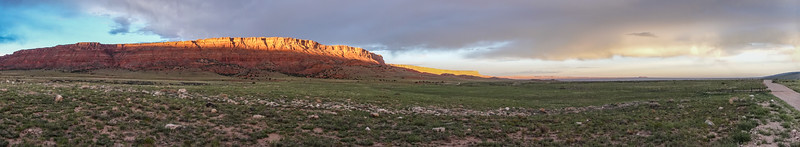House Rock Valley, Coconino Co. Arizona USA