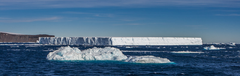 -  - Weddell Sea: Erebus & Terror Gulf -   - Antarctica - ©2007 Margy Green