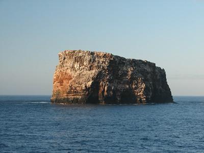- Roca Redonda - Galapagos Islands - Ecuador - ©2006 Margy Green