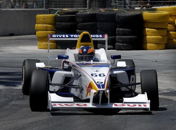 2006 SJ Grand Prix - Formula BMW USA Championship
