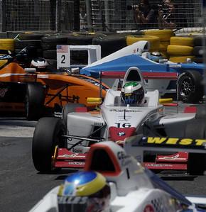 Formula BMW USA Championship