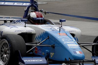 2006 San Jose Grand Prix - Champ Car World Series warm up