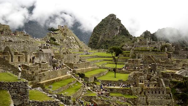 Machu Picchu_short
