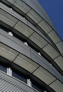 Barcelona facade II
