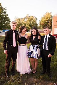 Grosse Ile High School held their 2017 Homecoming on Saturday, September 23 at the school. Photos by Matt Thompson for The News-Herald