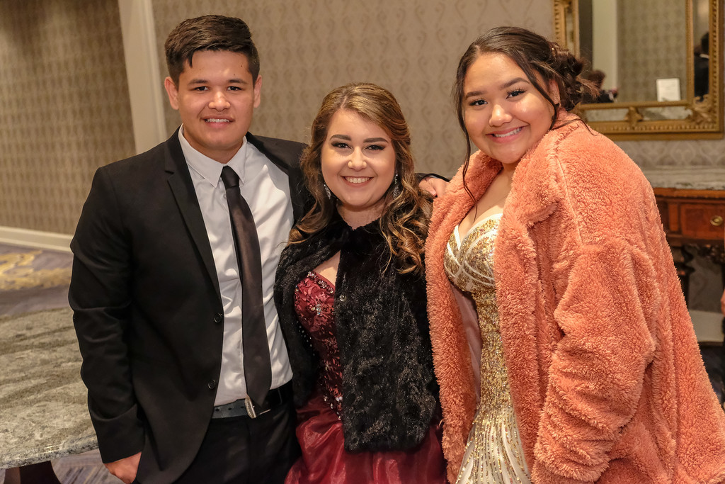 . Southgate Anderson held their 2018 Prom Friday night at the Dearborn Inn. Photos by Matthew Thompson for The News-Herald