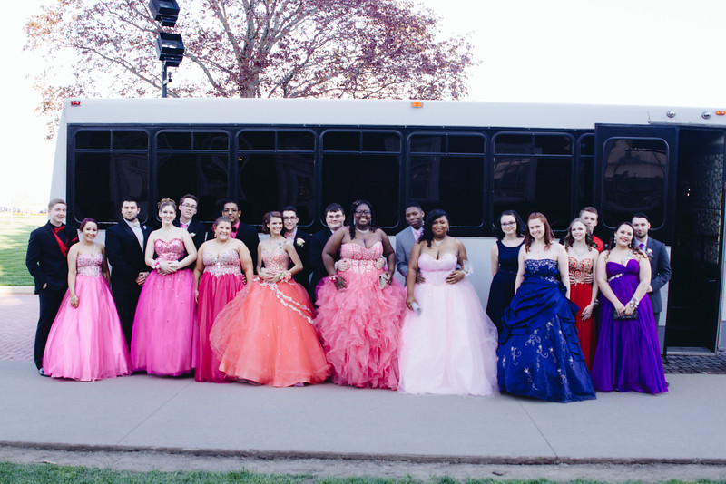 Carlson High School prom 2016 - JRC-NewsHerald