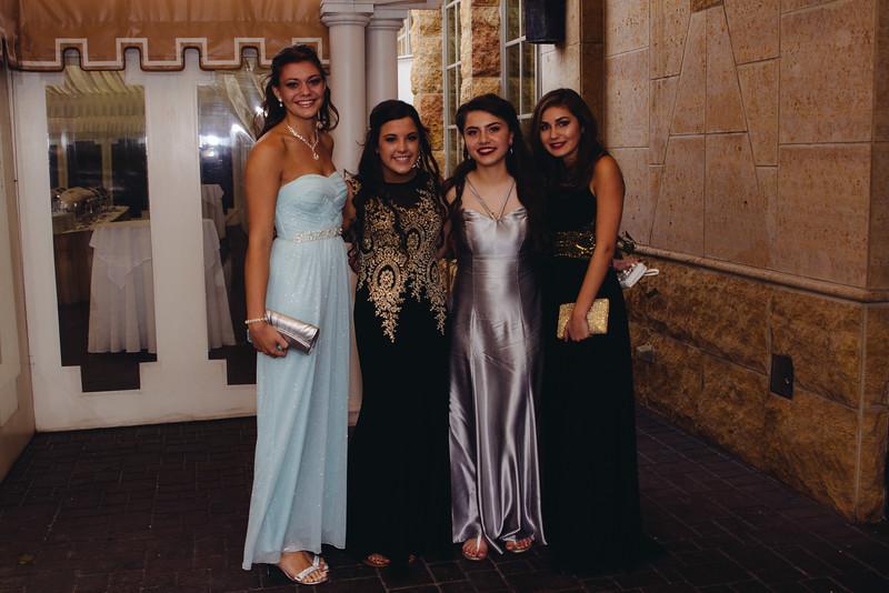Grosse Ile High School prom 2016 - JRC-NewsHerald