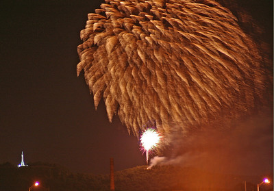 July 4, 2010, New Haven