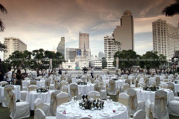 Thailand | MAPITO Locations