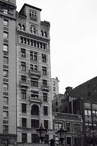 Decker Building - NYC