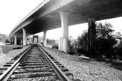 Road or Rail