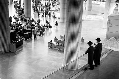 Ben Gurion Airport - Israel