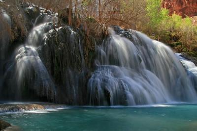Navajo Falls