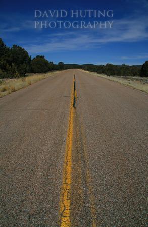 Havasupai Highway