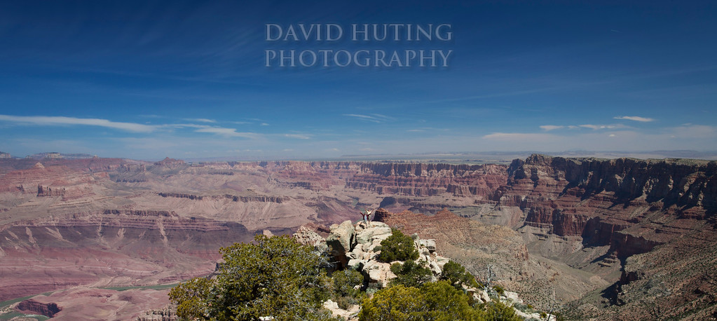 Grand Canyon Explorers pano