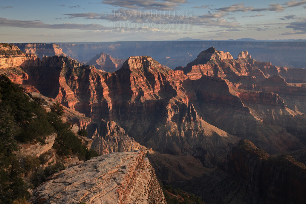 Grand Canyon Sunset EB