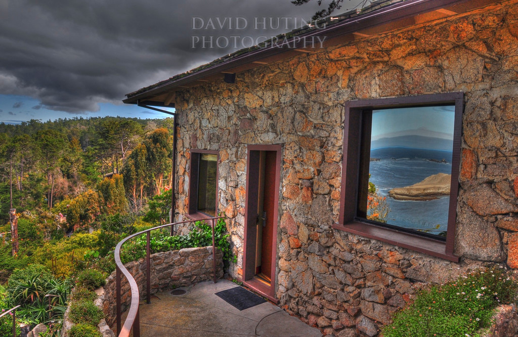 Ocean View Suite (HDR)