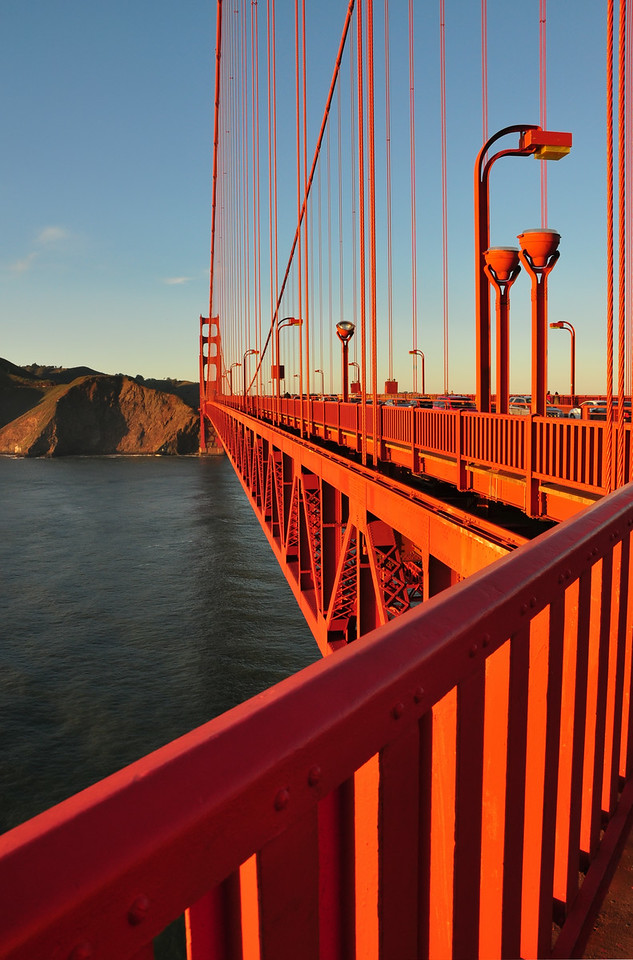 GGB Wideangle Side View