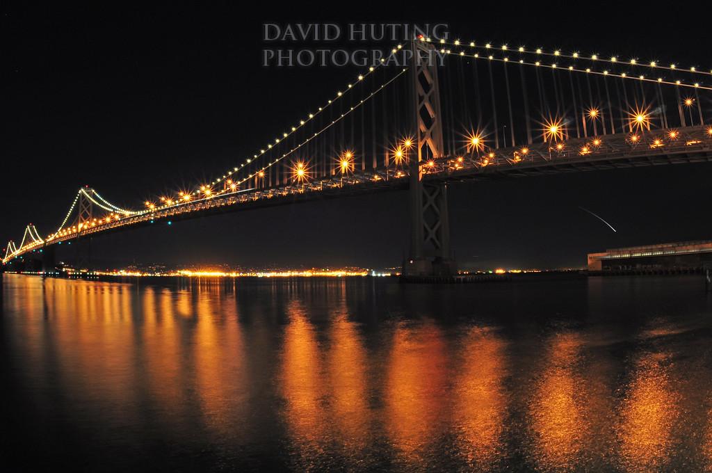 Bay Bridge Fisheye Best