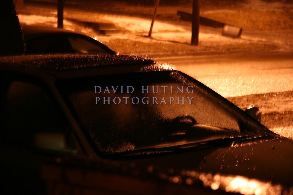 Freezing Rain...Friday night.