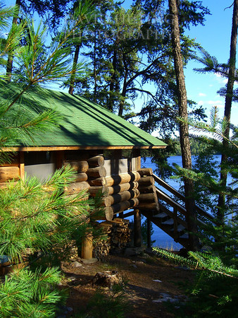 My Grandparent's Cozy Cabin on Crane Lake