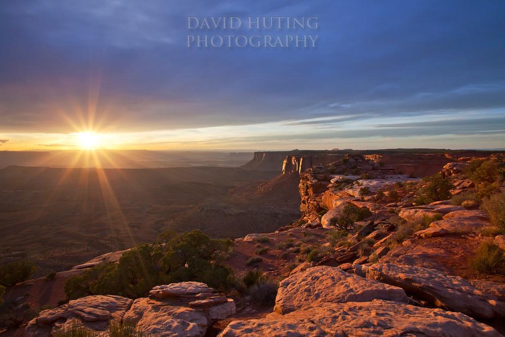 The Canyon Sun