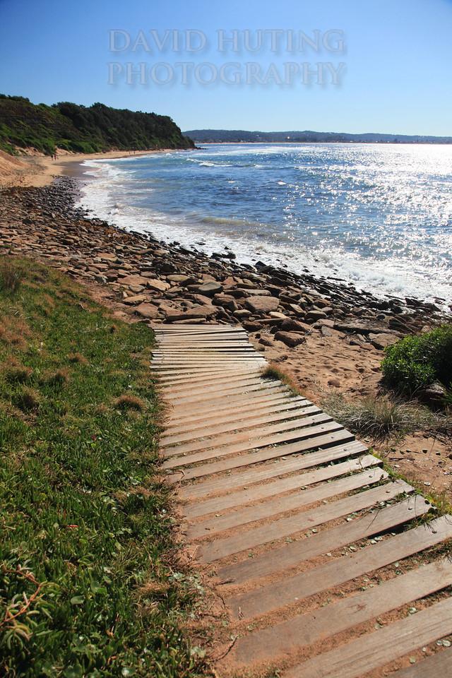 Long Reef Path