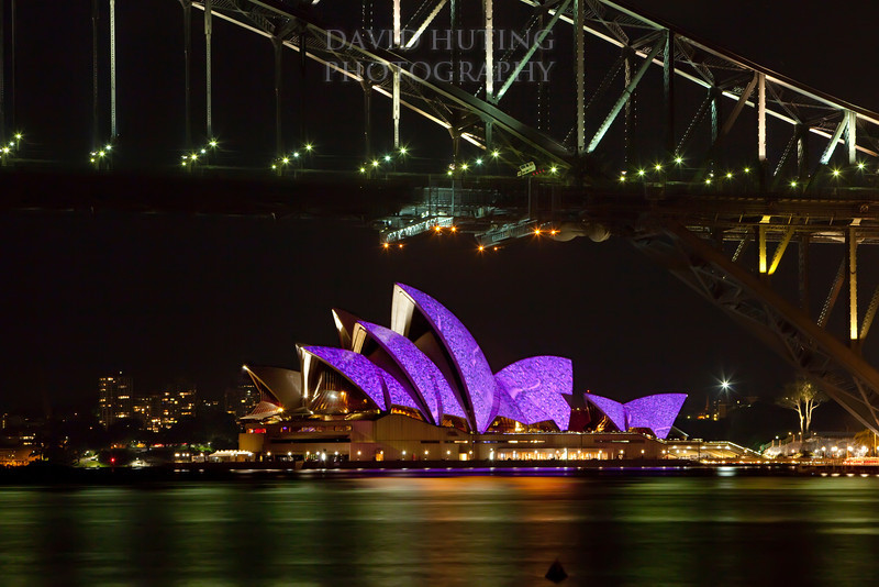 Purple Opera House