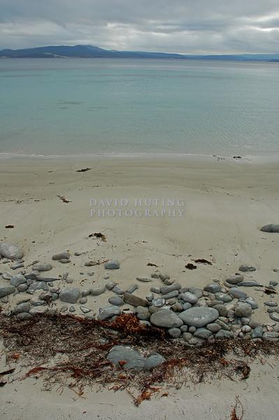 Maria Island Shoreline