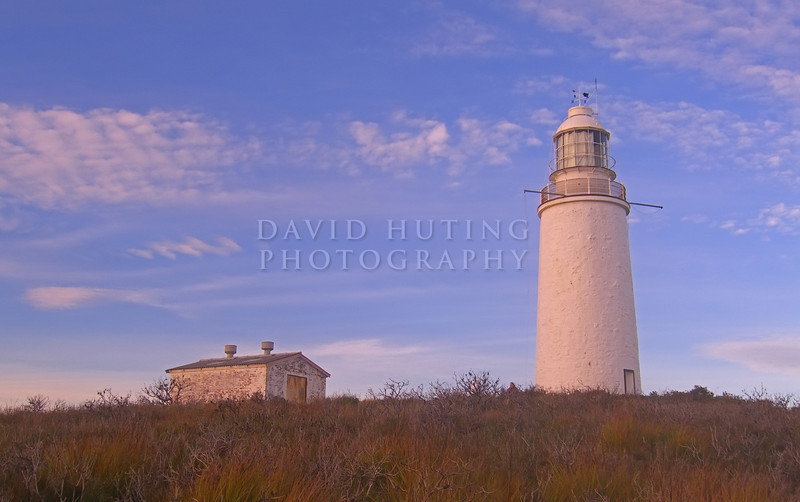 Cape Bruny Lighthouse View