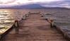 Tasmanian Dock View