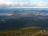 Hobart, Tasmania View