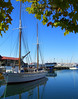 Hobart Harbor View