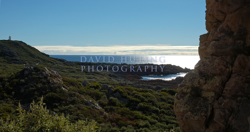 Rocky Cape Lighthouse View