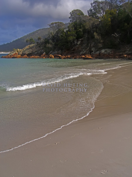 Coastline View<br /> Wineglass Bay