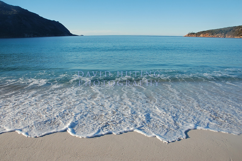 Wineglass Bay Wave