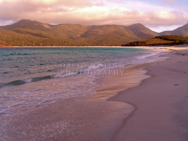 Heavenly Beach View