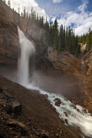 Panther Falls verticalf