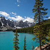 Moraine Lake Vertical