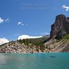 Rock Pile & Tower of Babel Lake View