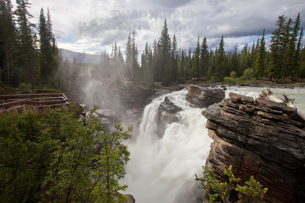 Raging Athabasca