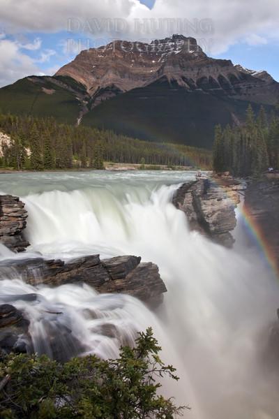 Athabasca Rainbow