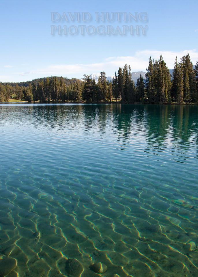 Lac Beauvert View