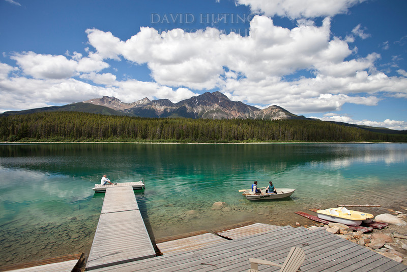 Dock View - Rowboaters